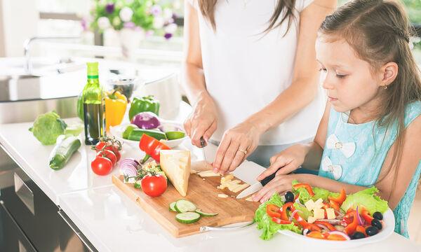 Συνταγές για παιδιά: 4 λαχταριστές & υγιεινές συνταγές που θα θέλουν να τρώνε συνέχεια