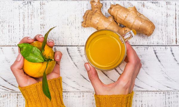 Δίαιτα & κουρκουμάς: 5 λαχταριστά smoothies για να χάσετε κιλά και λίπος γρήγορα (pics)