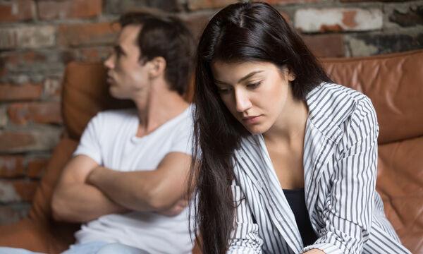 Τα προβλήματα στη σχέση δεν τα λύνει ο ερχομός ενός παιδιού