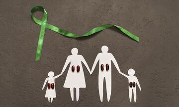 Καρκίνος νεφρών: Τα 8 συμπτώματα μέσα από εικόνες