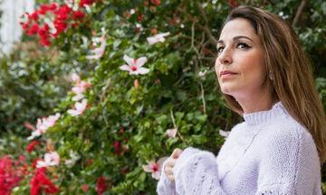 Κατερίνα Παπουτσάκη: Δεν φαντάζεστε που πήγε το Σαββατοκύριακο με τα παιδιά της (pics)