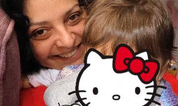 Βασιλική Ανδρίτσου: Η κόρη της έχει γενέθλια - Η φώτο και το τρυφερό της μήνυμα (pics)