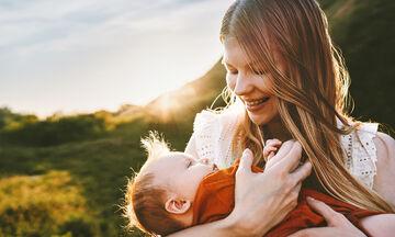 Πόσο χρόνο «επιτρέπεται» να έχει μια μαμά για τον εαυτό της;