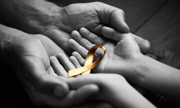 Παγκόσμια Ημέρα κατά του Καρκίνου της Παιδικής Ηλικίας: Κινδυνεύει το παιδί μας από καρκίνο;