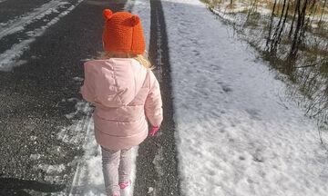 Όταν μεγαλώσω θέλω να γίνω σαν την τρίχρονη κόρη μου