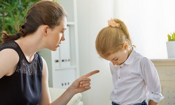 Γιατί μια μαμά δεν πρέπει να νιώθει ενοχές