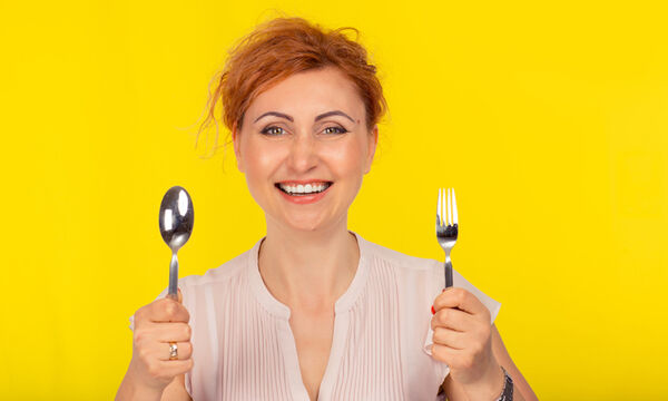 Διατροφή μετά τα 40: Οι κανόνες για να μην πάρετε βάρος (εικόνες)