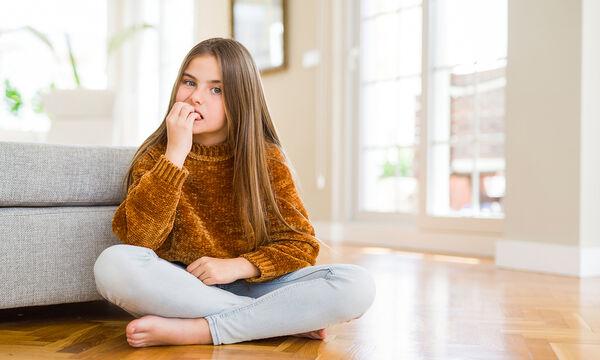 Παιδικό άγχος: Πώς να βοηθήσετε το παιδί σας