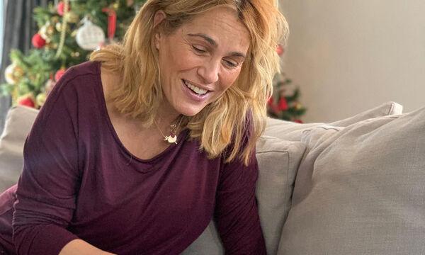 Τζένη Μπότση: Μας δείχνει για πρώτη φορά μια γωνιά από το παιδικό δωμάτιο της κόρης της (pics)