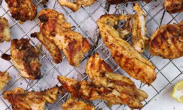 Συνταγή για πεντανόστιμα παϊδάκια κοτόπουλου