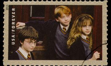Αυτό το βρεφικό δωμάτιο «Harry Potter» είναι κατευθείαν βγαλμένο από το Hogwarts (vid)