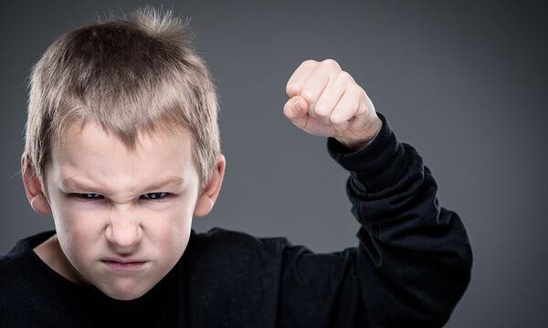 Το παιδί «νταής» - Πώς γίνεται και πώς αντιμετωπίζεται;