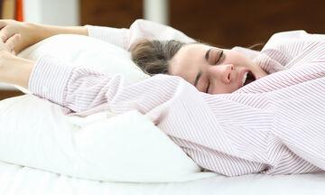 14 λάθη που κάνεις στον βραδινό σου ύπνο και δεν το γνώριζες