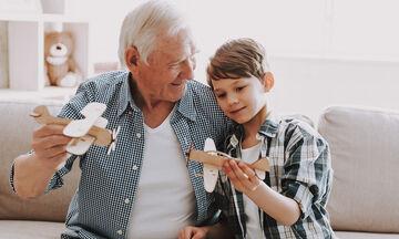 7 διαφορετικοί τύποι παππούδων - Ποιος είναι ο μπαμπάς σας ή ο πεθερός σας; (quiz)