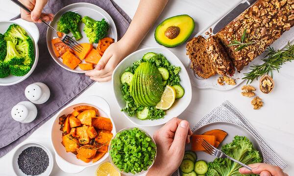 Χορτοφαγική διατροφή: Ποια είναι τα οφέλη και πώς θα την εφαρμόσουμε;