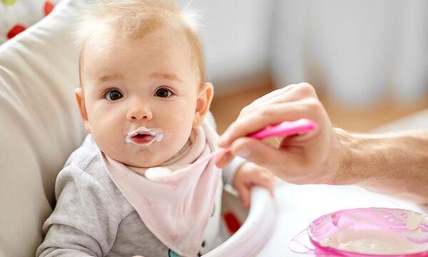 Οι πρώτες κρέμες του μωρού: 5+1 ιδέες για θρεπτικές κρέμες με λαχανικά (vids)