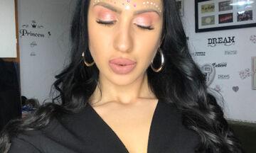Stick-on gems: ο πιο cool τρόπος να διακοσμήσεις το πρόσωπό σου τις Απόκριες