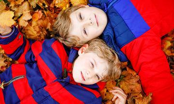 Εννέα πράγματα που συνειδητοποίησα μεγαλώνοντας δύο αγόρια