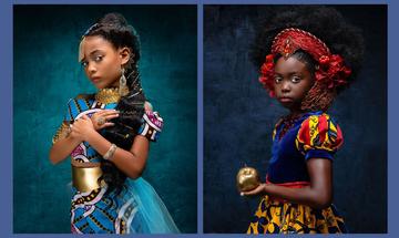 Οι πριγκίπισσες της Disney… αλλιώς – Αυτές τις δημιουργίες καλλιτεχνών πρέπει να τις δείτε (pics)