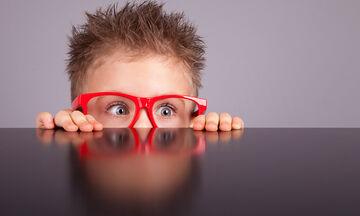 Το δειλό παιδί - Πώς θα το αναγνωρίσετε και πώς θα το βοηθήσετε