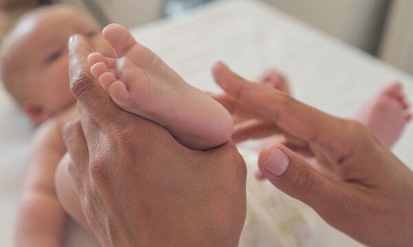 Cotton Touch ™: Το Johnson's® κάνει πράξη τη δέσμευσή του για απαλή φροντίδα