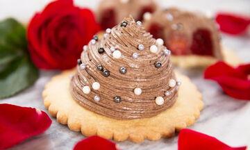 Πώς θα φτιάξετε το γκρι γλυκό από την ταινία η Πεντάμορφη και το Τέρας (vid)