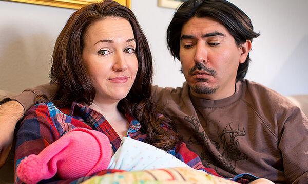 Περίεργα πράγματα για τα οποία ανησυχούν οι νέοι γονείς (vid)