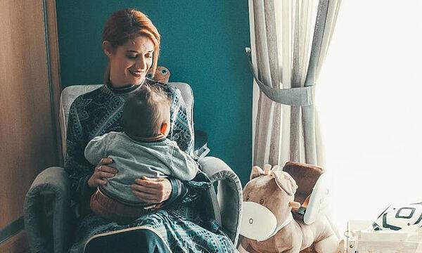 Τζένη Θεωνά - Δήμος Αναστασιάδης: Οι τελευταίες φωτογραφίες του γιου τους είναι απλά υπέροχες (pics)