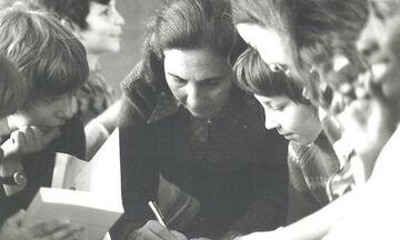 Άλκη Ζέη: Τρία βιβλία της αγαπημένης συγγραφέα που στιγμάτισαν την παιδική μας ηλικία