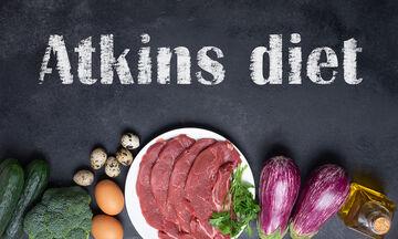 Δίαιτα Atkins: είναι ασφαλής εκτός από αποτελεσματική στην απώλεια βάρους;