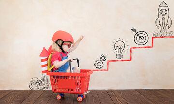 Αυτοπεποίθηση και παιδί: Δέκα τρόποι για να πιστέψει στον εαυτό του