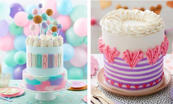 Παιδικό πάρτι: Επτά εντυπωσιακές τούρτες που θα σας εμπνεύσουν (vid)