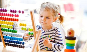 Παγκόσμια Ημέρα Μαθηματικών: 5+1 τρόποι για να κάνετε το παιδί σας να τα αγαπήσει