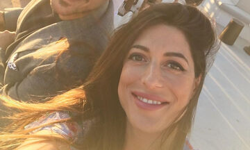 Φλορίντα Πετρουτσέλι: Φωτογράφισε τον σύζυγο & την κόρη τους έτσι όπως δεν τους έχουμε ξαναδεί (pic)