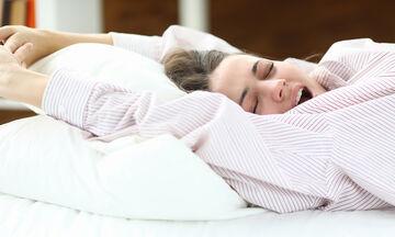 Αυτά είναι τα καλύτερα ροφήματα για να πιεις πριν κοιμηθείς (pics)