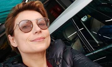 Ευδοκία Ρουμελιώτη: Η τρυφερή φωτογραφία με τον γιο της που συγκέντρωσε χιλιάδες likes (pics)