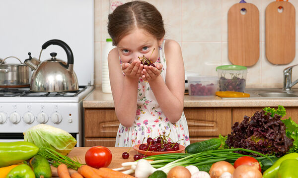 Σίδηρος: Οι διατροφικοί συνδυασμοί για τη σωστή απορρόφησή του