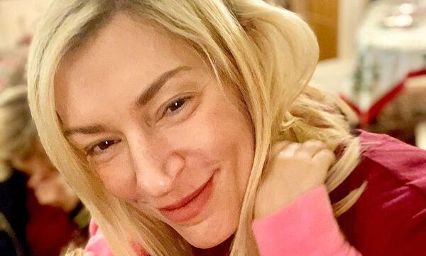 Ζέτα Δούκα: Η φωτογραφία που την έβγαλε η κόρη της και το συγκινητικό της μήνυμα (pics)