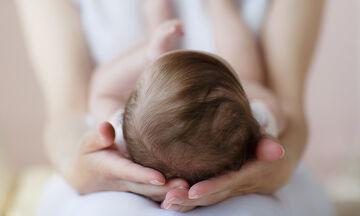 Γιατί τα μωρά μυρίζουν τόσο όμορφα; Οι επιστήμονες δίνουν την απάντηση