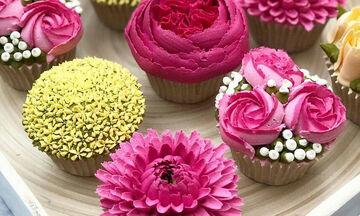 Δέκα προτάσεις για ανοιξιάτικα muffins - Το τέλειο κέρασμα για γιορτή ή γενέθλια (pics)