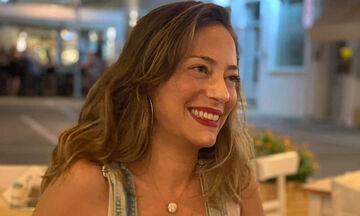 Αλεξάνδρα Ούστα: Γέννησε χωρίς να το πάρει είδηση κανείς και αυτή είναι η πρώτη φώτο του μωρού (pic)