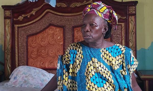 Η Awa είναι η γιαγιά που θα ήθελαν να έχουν όλα τα παιδιά της Σενεγάλης