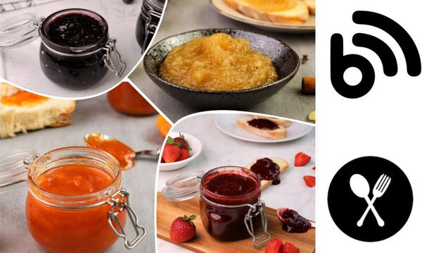 All about marmalade: Βασικές αρχές για σπιτικές μαρμελάδες