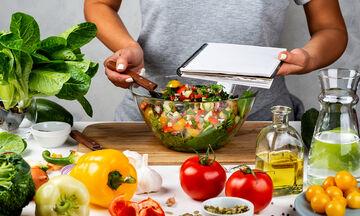 Δίαιτα DASH: Μπορεί να είναι αποτελεσματική στην απώλεια βάρους;