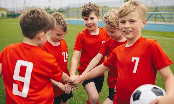 Ομαδικό παιχνίδι ποδοσφαίρου στο ΚΠΙΣΝ - Πρόγραμμα Μαρτίου 2020