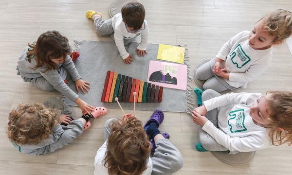 Πώς η Μοντεσσοριανή εκπαίδευση θέτει γερά θεμέλια για τους μελλοντικούς ενήλικες;