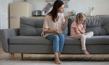 Πώς να αντιμετωπίσετε τις φωνές και τους καυγάδες με τα παιδιά (vid)