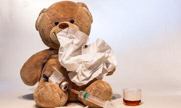 Γρίπη, ιώσεις, μηνιγγίτιδα: Πώς μπορούμε να προστατεύσουμε τα παιδιά μας;