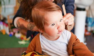 Πότε κόβουν τα παιδιά για πρώτη φορά τα μαλλιά τους; Παραδόσεις ανά τον κόσμο (pics)
