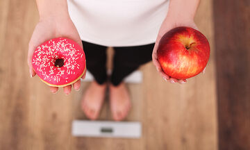 Δίαιτα express: Χάσε εύκολα δύο κιλά σε μία εβδομάδα - Δες πώς (pics)